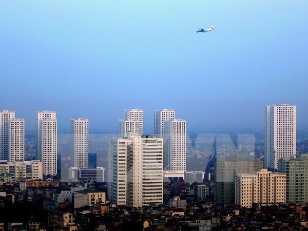 Consejo Popular de Hanoi adopta plan de socioeconomico para proximo quinquenio hinh anh 1
