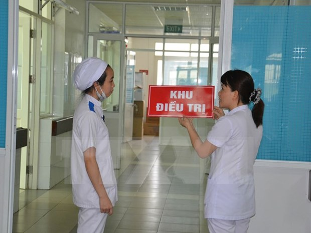 Provincia de Vietnam se declara libre de virus Zika hinh anh 1