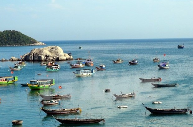 Trabaja Vietnam para proteger intereses legitimos de pescadores hinh anh 1
