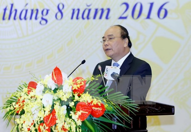 Premier vietnamita enfatiza la importancia de educacion para desarrollo nacional hinh anh 1
