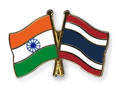 Tailandia e India efectuan consulta diplomatica hinh anh 1