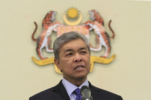 Malasia y Tailandia fomentan cooperacion en seguridad fronteriza hinh anh 1