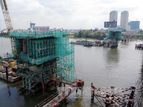 Ciudad Ho Chi Minh aspira a continua ayuda de Japon en proyecto de metro hinh anh 1