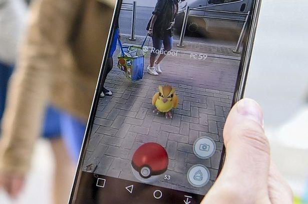 Pokemon Go se lanza oficialmente en Vietnam hinh anh 1
