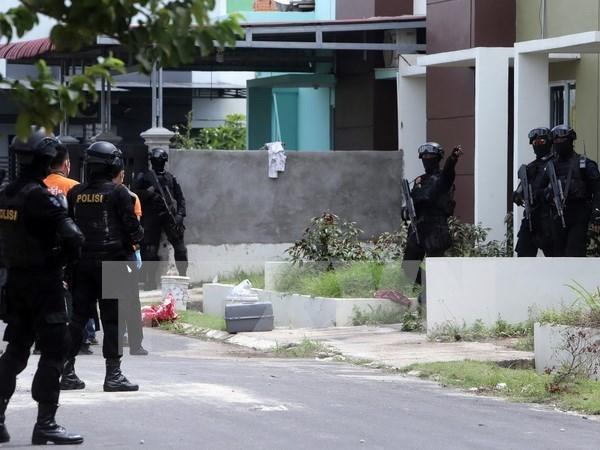 """EI intenta convertir el Sudeste de Asia en su nueva """"base"""", advierte ministro malayo hinh anh 1"""