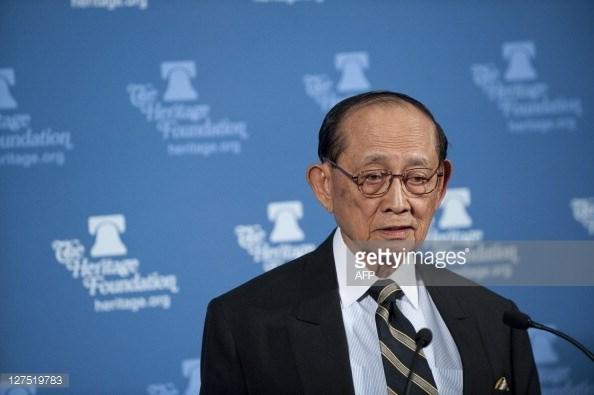 Expresidente filipino Fidel Ramos viajara a China hinh anh 1