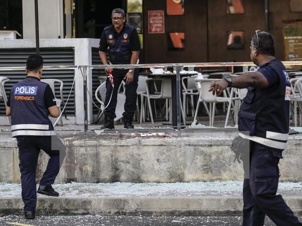 Invalida Malasia pasaportes de nacionales vinculados con Estado Islamico hinh anh 1