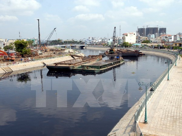 Empresa sudcoreana aspira a participar en proyecto de aguas residuales en Vietnam hinh anh 1
