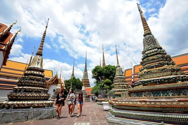 Paises de ASEAN intercambian trabajadores calificados en sector turistico hinh anh 1