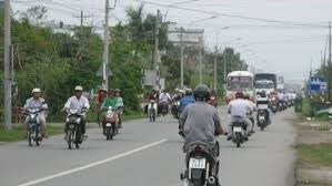 Impulsan infraestructura de transporte del Delta del Mekong hinh anh 1