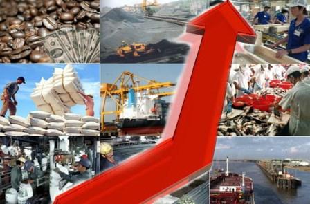 Vietnam crecera seis por ciento en 2016, pronostica Standard Chartered hinh anh 1