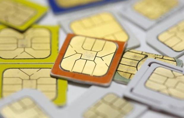 Tailandia refuerza reglamentos sobre tarjeta SIM para prevenir terrorismo hinh anh 1