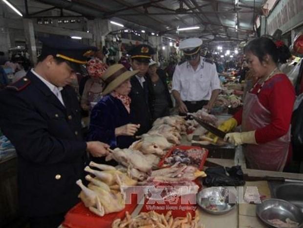 Vietnam aumenta importaciones de carne de aves de corral de UE hinh anh 1