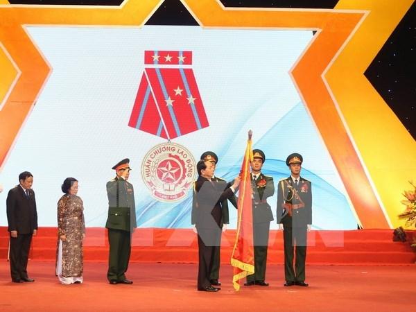 Vietnam conmemora el aniversario 55 del Dia de catastrofe de agente naranja hinh anh 1