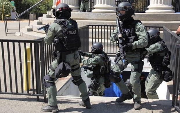 Malasia propone crear secretaria global contra terrorismo hinh anh 1