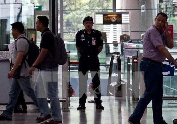 Singapur y Malasia discuten medidas contra el terrorismo hinh anh 1