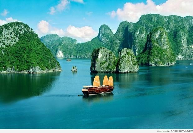 Sudeste de Asia, destino atractivo de turistas de paises de Golfo Persico hinh anh 1