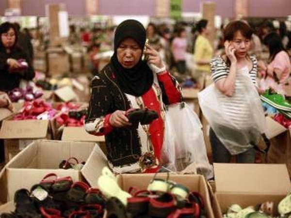 Indonesia se empena en atraer mas inversiones extranjeras hinh anh 1