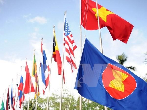 Estudiantes de paises de ASEAN se reunen en Vietnam hinh anh 1