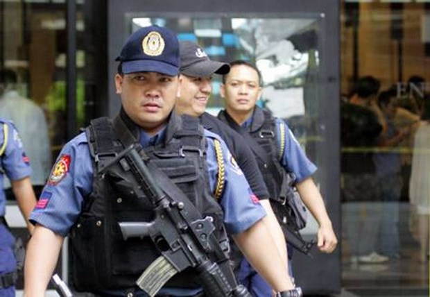 Filipinas investiga informacion sobre posible ataque de EI contra Miss Universo hinh anh 1