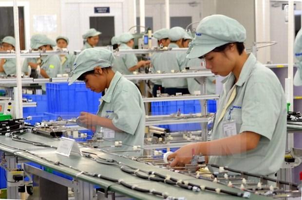 Grupo japones estudia oportunidades de inversion en Vietnam hinh anh 1