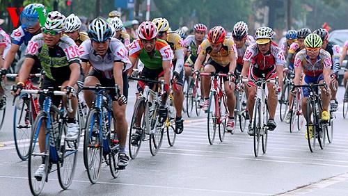Efectuaran torneo internacional de ciclismo en Vietnam hinh anh 1