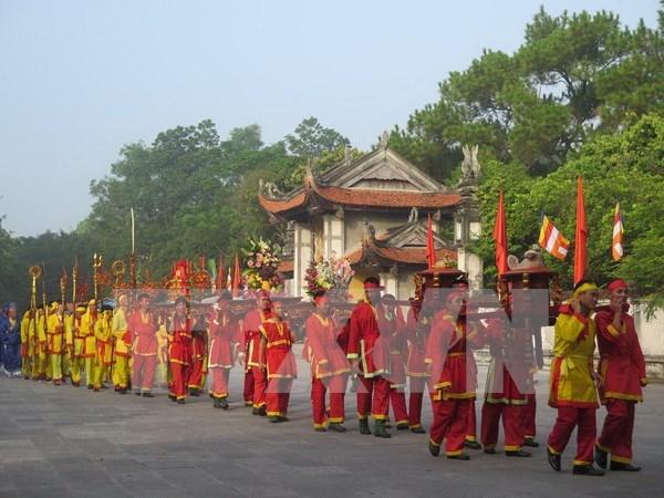 Celebraran en octubre Festival Otonal en provincia de Vietnam hinh anh 1