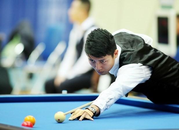 Se aproxima torneo internacional de billar carambola en Vietnam hinh anh 1