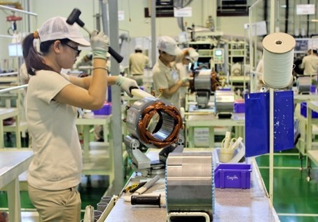 Bajo crecimiento de exportaciones de provincia de Vietnam hinh anh 1