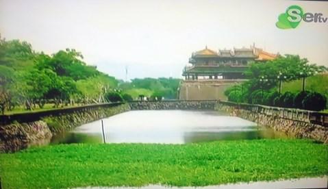Canal televisivo de Panama ofrece un paseo por Vietnam hinh anh 2