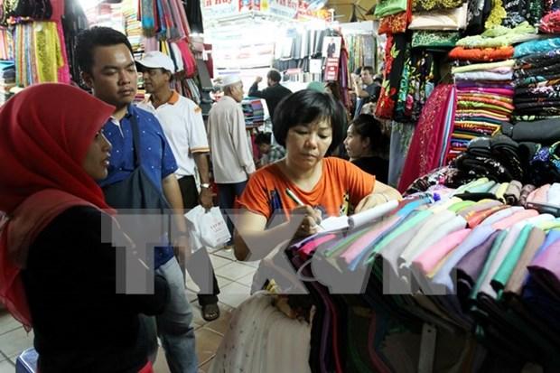 Bac Giang fija meta de turistas hinh anh 1