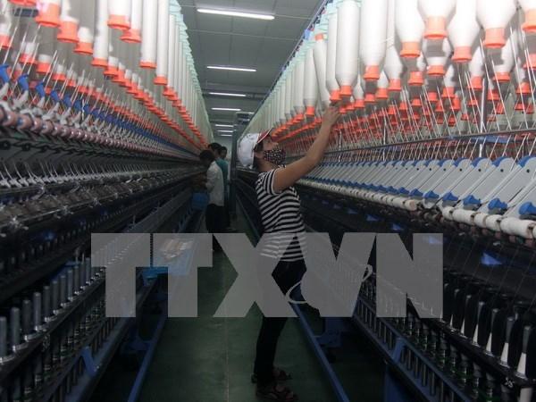 Empresas europeas valoran positivamente entorno de negocios en Vietnam hinh anh 1