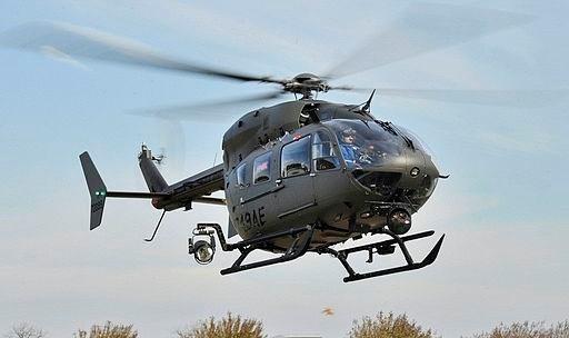 Tailandia: perecen cinco militares en accidente de helicoptero hinh anh 1