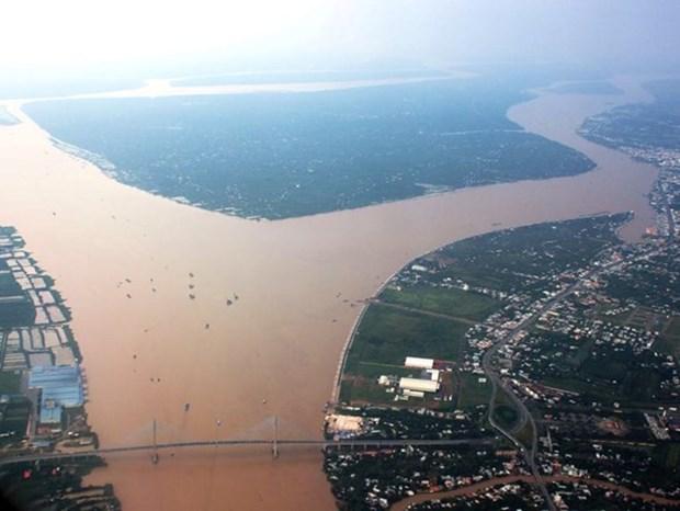 Cientifico vietnamita dedicado a revivir tierras aridas hinh anh 1