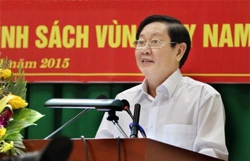 Reforma administrativa: clave para gobierno creador, dijo ministro de Vietnam hinh anh 1