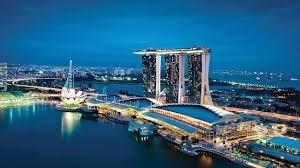 Disminuyen fuertemente exportaciones de Singapur hinh anh 1
