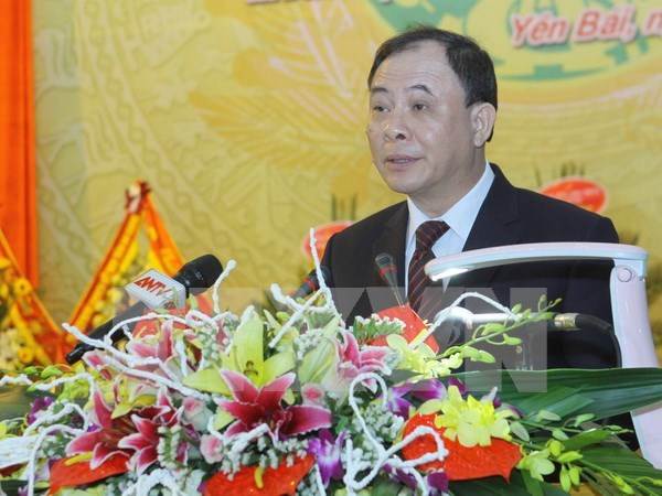 Fallecieron dirigentes de Yen Bai tras ataque con pistola hinh anh 1