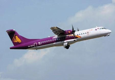 Camboya estimula a aerolineas foraneas a abrir rutas directas al pais hinh anh 1