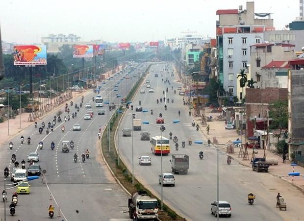 Gobierno vietnamita aprueba proyecto financiado por el Banco Mundial hinh anh 1