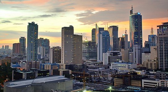 Filipinas enfrenta aumento de brecha entre pobres y ricos hinh anh 1