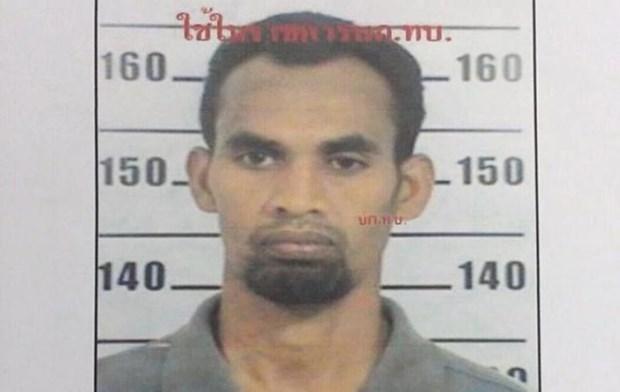 Presunto autor de ataque en Phuket se fuga a Malasia, segun policia tailandesa hinh anh 1