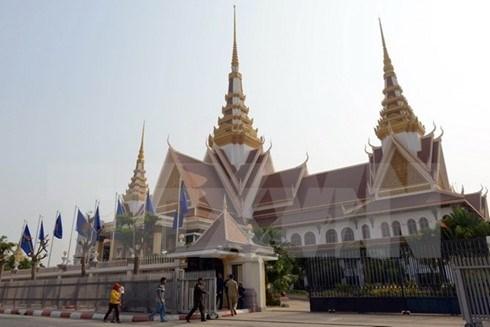 Camboya concede visa de tres anos a extranjeros hinh anh 1