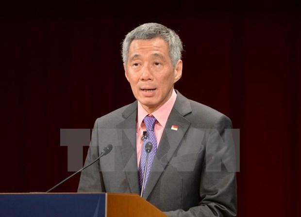 Singapur designa a segundo ministro de Finanzas hinh anh 1