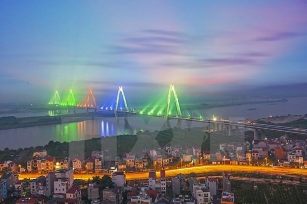Vietnam es destino atractivo para inversores estadounidenses, segun informe hinh anh 1