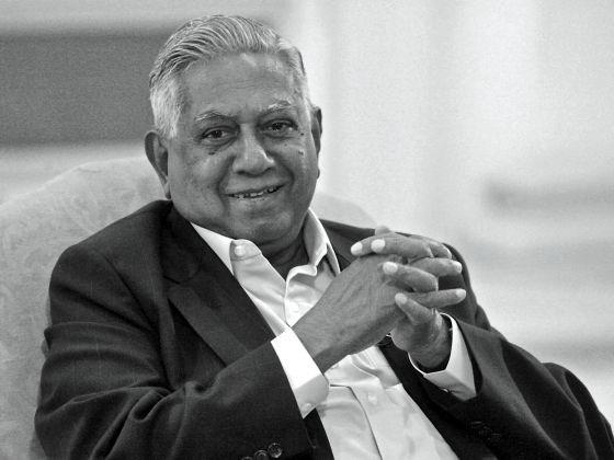 Fallece expresidente de Singapur a los 92 anos hinh anh 1
