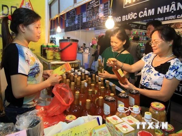 Tailandia impulsa exportaciones a mercados CLMV hinh anh 1
