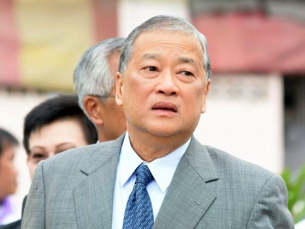 Tailandia: Suspenden a gobernador de Bangkok hinh anh 1