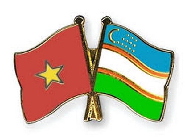 Conmemoran Dia Nacional de Uzbekistan en Vietnam hinh anh 1
