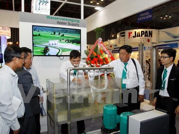 Vietnam impulsa el desarrollo sostenible de agua y energia hinh anh 1