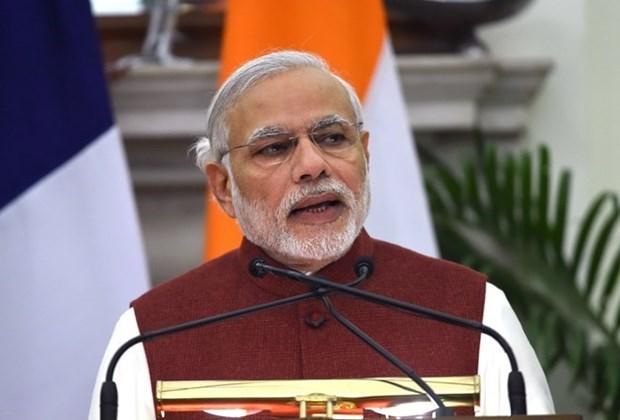 Primer ministro de India realizara visita oficial a Vietnam hinh anh 1